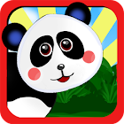 Jungle Kids Maze for toddlers icon