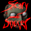 Zombies Scary Soccer Football icon