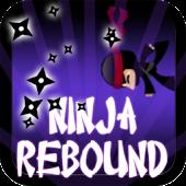 Ninja Rebound