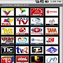 Canales de Television Venezuel icon
