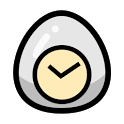 ChickenTimer for Android icon