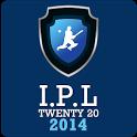 I.P.L  T20 2014 live score icon