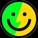 Hybrid Face icon