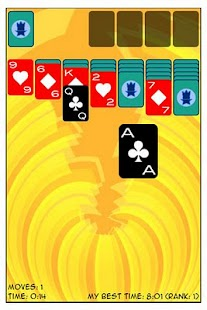 Solitaire Challenge - screenshot thumbnail