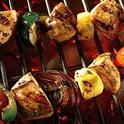 Barbecue BBQ Recipes icon