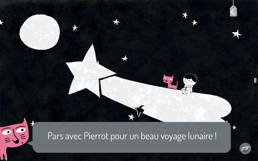 Pierrot Pierrette - FREE