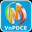 VnPDCE logo