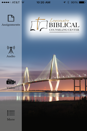 Lowcountry Biblical Counseling
