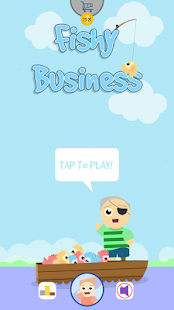 Fishy Business- screenshot thumbnail