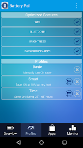 Battery Pal (2X Saver) v1.6 premium