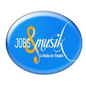 Jobs et Musik