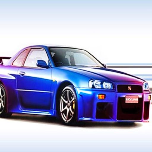 Cool GT Autos Pics