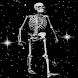 Disco Skeleton Live Wallpaper