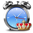 Time Alarm Premium icon