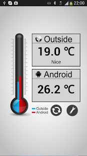 10 Best Apps for Indoor Temp (android) - Appcrawlr
