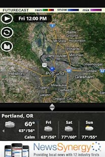 KATU News Mobile - screenshot thumbnail