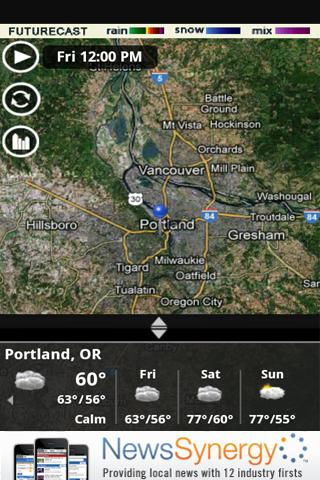 KATU News Mobile - screenshot