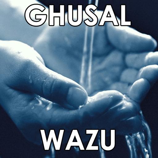 Ghusal Wazu Namaz