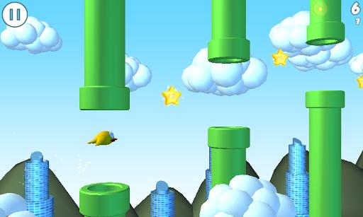 Tweety High Fly 3D