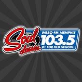Soul Classics 103.5