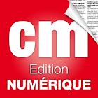 Corse-Matin Numérique icon