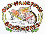 Logo of Old Hangtown German Pils
