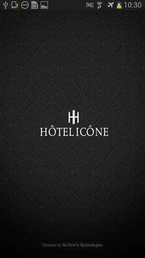 Hotel Icône