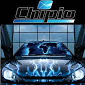 Chipio Training apps