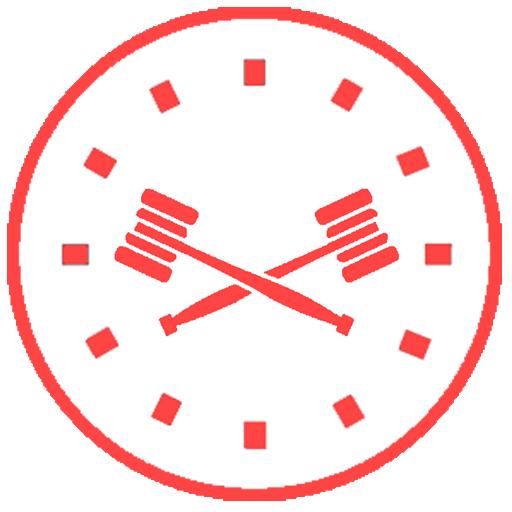 Time Judge LOGO-APP點子