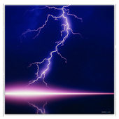 3D Lightning HD Live Wallpaper