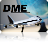 DME Flight Status
