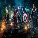 The Avengers Live Wallpaper icon