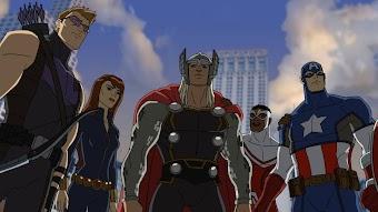 The Avengers Protocol: Pt. 2