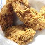 哈吉味 美式炸雞專賣店