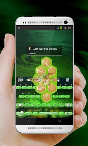 玩個人化App|巴黎 GO Keyboard免費|APP試玩
