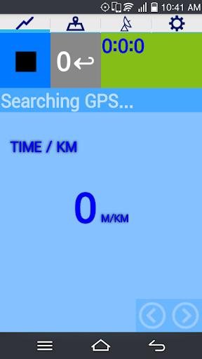 玩工具App|跑步 GPS - 速度與距離免費|APP試玩