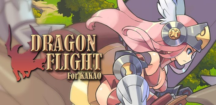 DragonFlight for Kakao