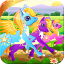 My Little Pony Run mobile app icon