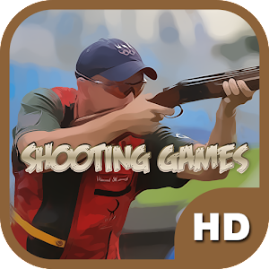 Shooting Games for PC and MAC