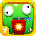 Jelly Bomber icon