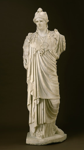 The Hope Athena