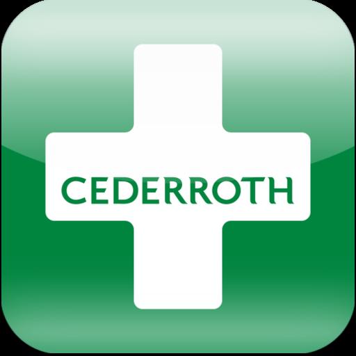 Cederroth First Aid 健康 App LOGO-APP開箱王