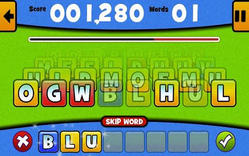玩解謎App Words Geems免費 APP試玩