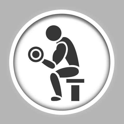 NASM CPT Test Prep LOGO-APP點子