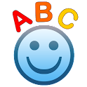 Kids And Alphabet Demo icon