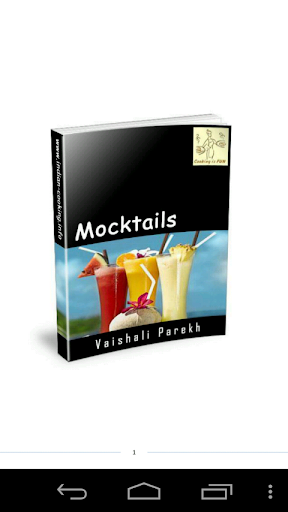 Mocktails Best Recipes