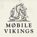 VikingTalk icon