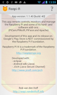 Raspi-R- screenshot thumbnail