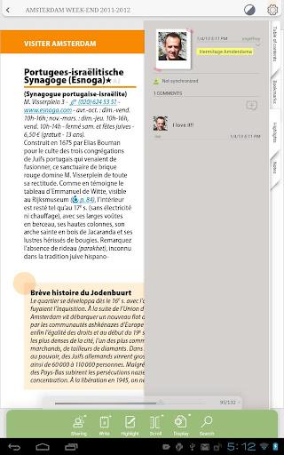 玩書籍App|Mantano Reader Essentials免費|APP試玩
