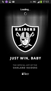 Raiders App - screenshot thumbnail